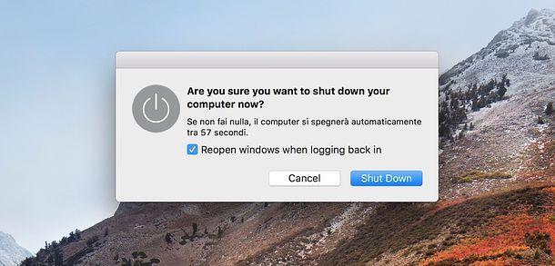 Come aprire programmi all'avvio del Mac