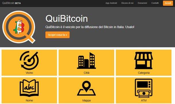 Come spendere Bitcoin? Cosa comprare? Siti che li Accettano e Beni acquistabili
