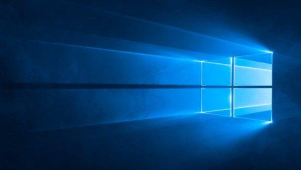 Come ripristinare le icone sul desktop Windows 10