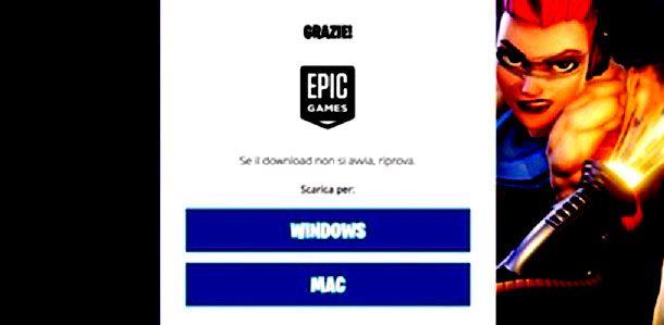 Come scaricare e installare Fortnite su Mac