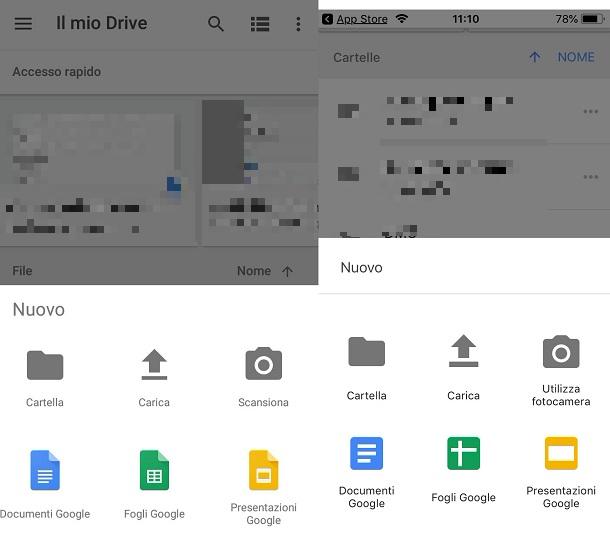 come scaricare immagini da google su android