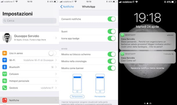 Come Recuperare Vecchie Conversazioni Whatsapp
