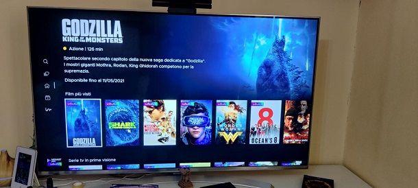 Infinity+ TV