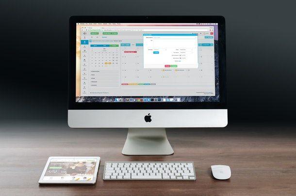 Come aprire file exe su Mac