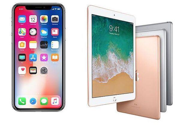 Come vedere che scheda video ho iPhone iPad