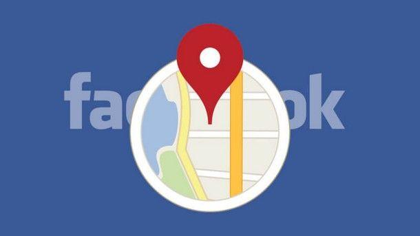 Come creare un luogo su Facebook