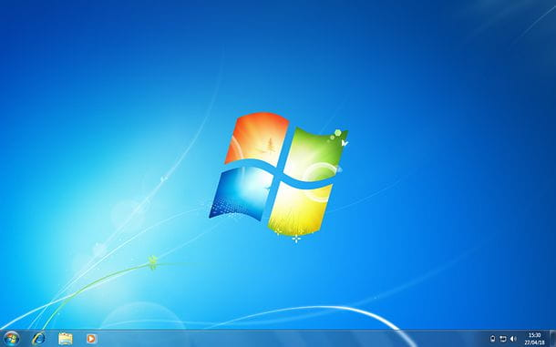 Come trasformare Windows 7 in Mac