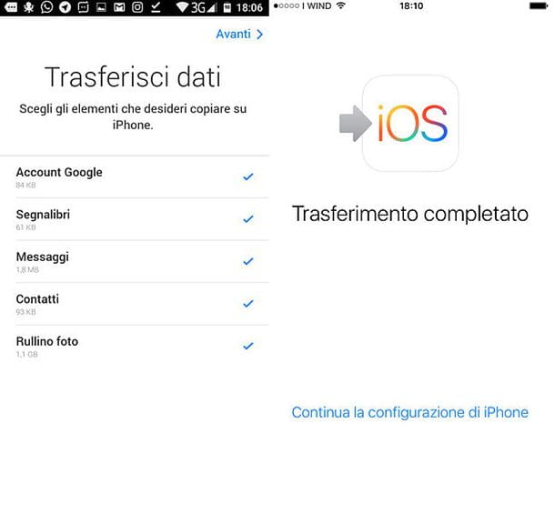 Passa a iOS