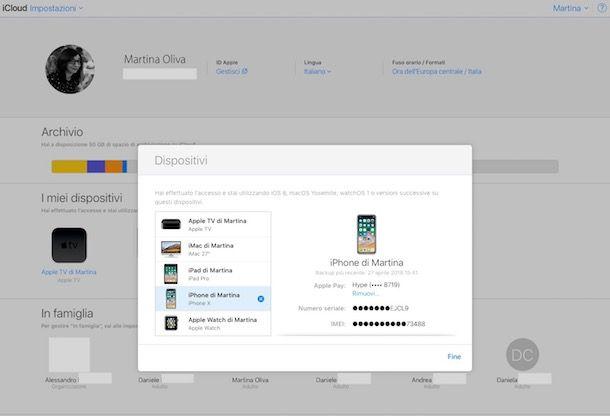 Come sbloccare iPhone bloccato da Trova il mio iPhone