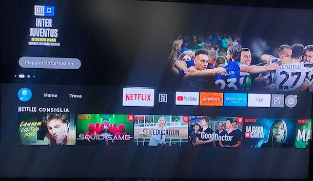 Netflix Fire TV Stick