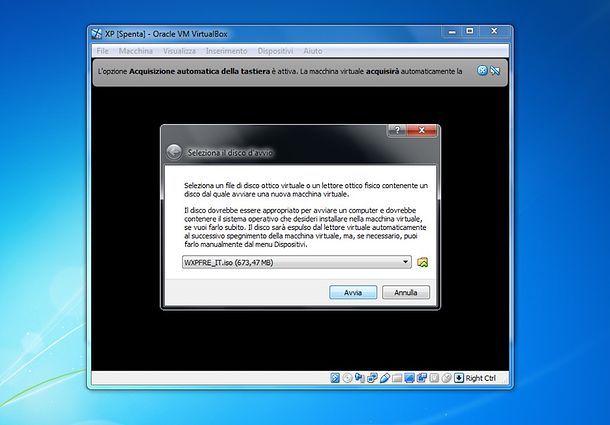 Come virtualizzare Windows XP su Windows 7 | Salvatore Aranzulla
