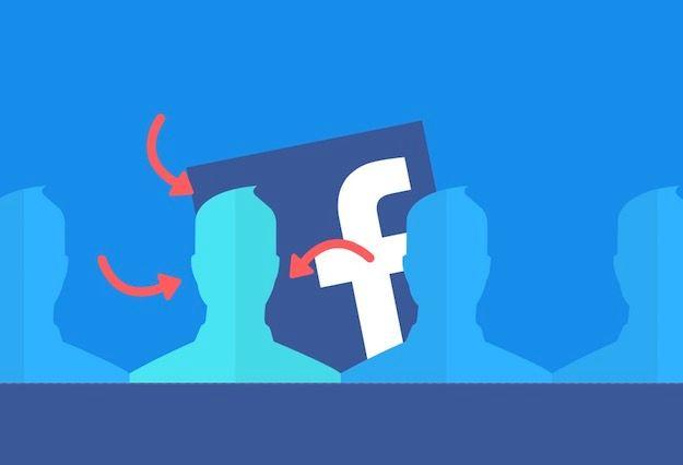 Come comparire tra le persone che potresti conoscere su Facebook