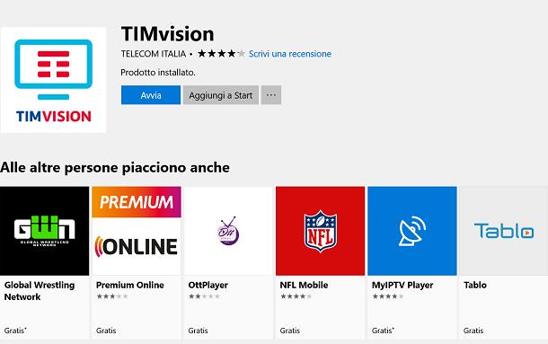 Come installare TIMvision su PC | Salvatore Aranzulla