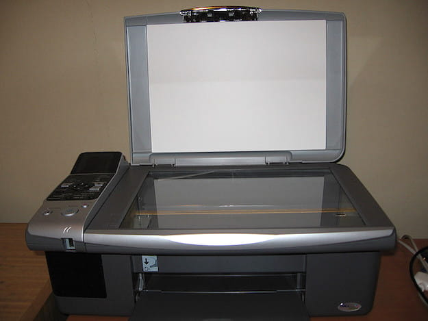 WINDOWS 10 - Come scannerizzare ovvero, fare la scansione ...