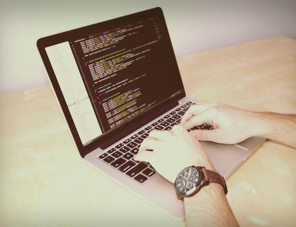 Come programmare in C