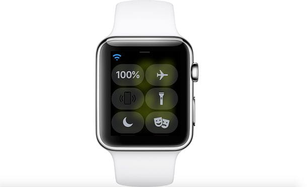 Come collegare Apple Watch al WiFi
