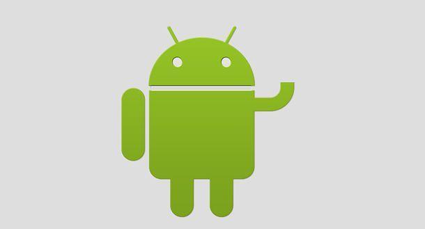 Come recuperare foto dal cestino del cellulare Android