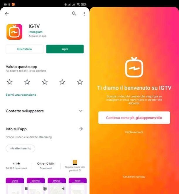 IGTV download