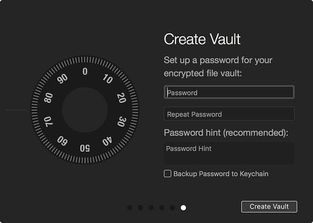 Password MacPaw Hider