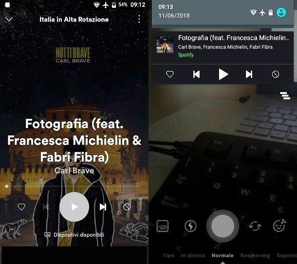 Servizi di musica in streaming