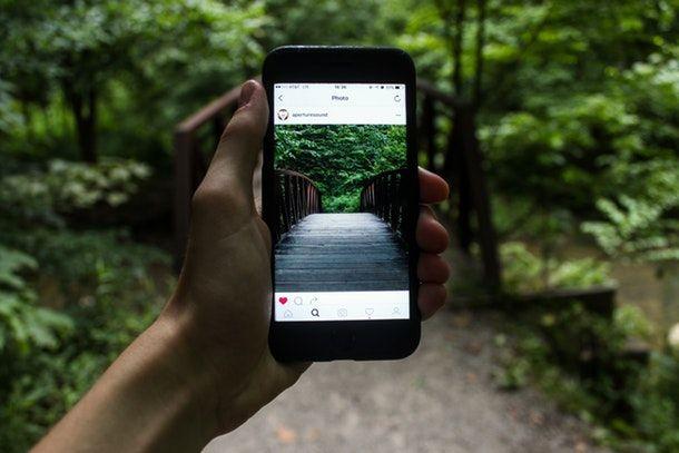 Altre soluzioni per scoprirechi visita il tuo profilo Instagram