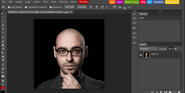 Programmi Per Modificare Foto Online Salvatore Aranzulla