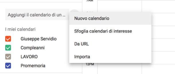 Calendario Condiviso Gmail.Come Condividere Calendario Google Salvatore Aranzulla