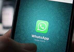 Come eliminare una chat da WhatsApp