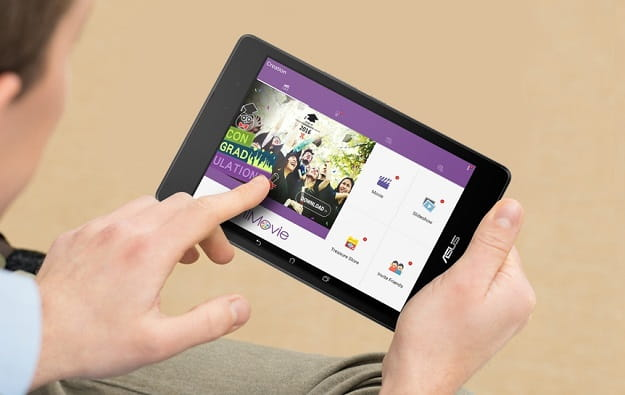 Come resettare tablet Asus bloccato | Salvatore Aranzulla
