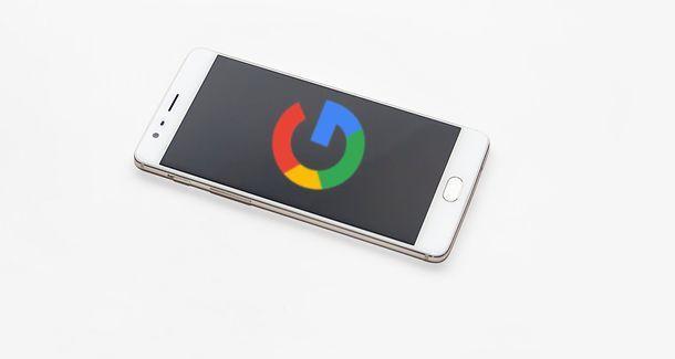 Come attivare le notizie su Google per Android