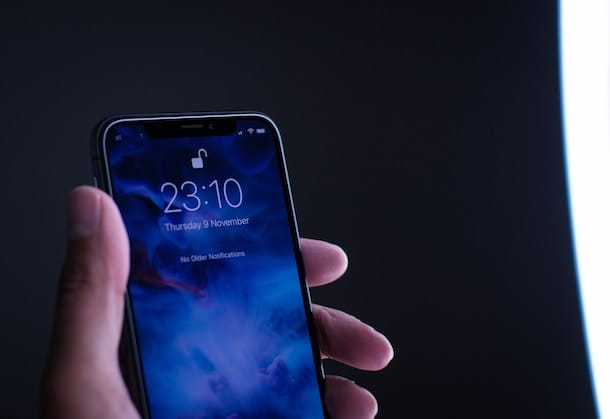 Come installare applicazioni su iPhone X
