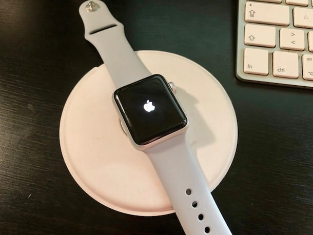 Come sbloccare Apple Watch