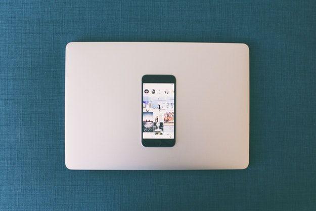 come vedere chi condivide le tue storie su instagram