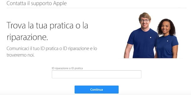 Come Prendere Appuntamento Con Apple Salvatore Aranzulla