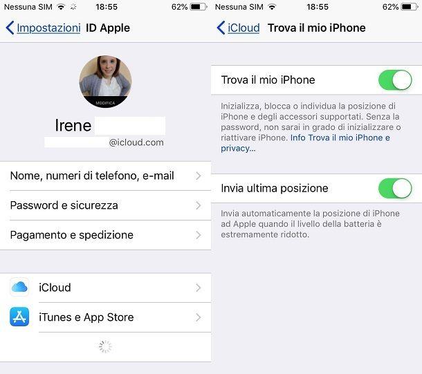 Come localizzare un cellulare altrui | Salvatore Aranzulla