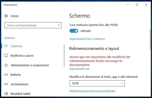 Come cambiare font su Windows