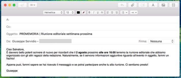 migliori incontri email oggetto Velocità datazione im Unterricht