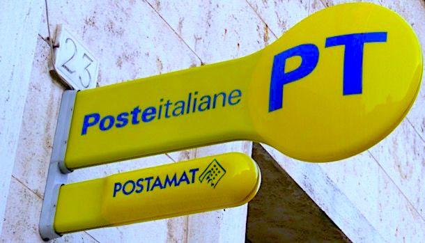 Disattivare Postepay in Ufficio postale
