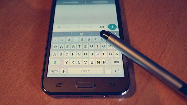 Come recuperare messaggi bloccati su WhatsApp