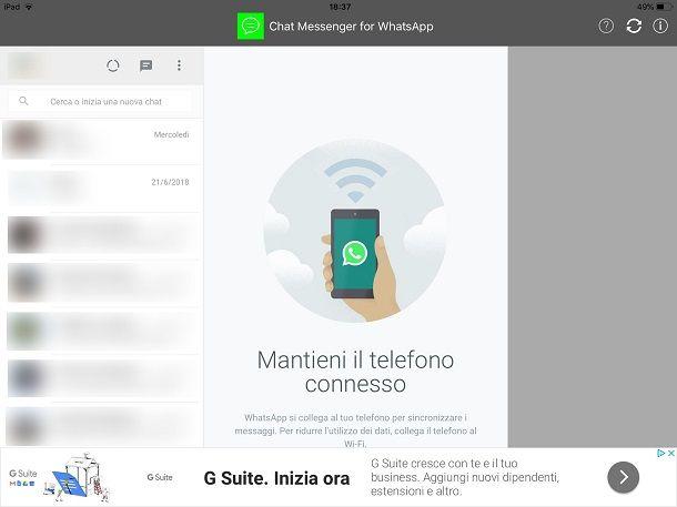 Come Avere Whatsapp Su Due Dispositivi Salvatore Aranzulla
