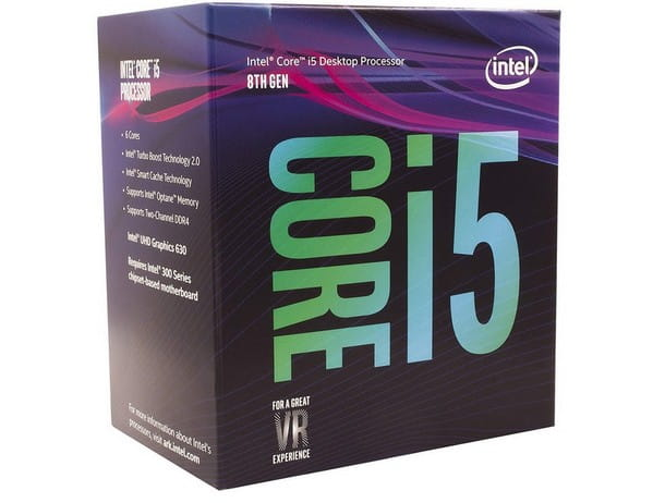 Come assemblare un PC da gaming - CPU
