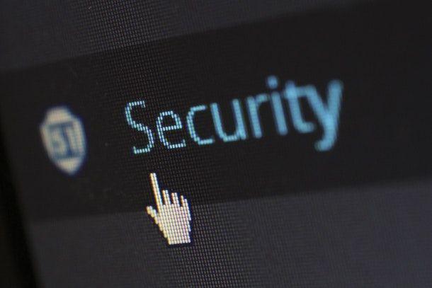 Come creare una password