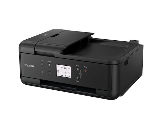 Come stampare dal cellulare alla stampante Canon