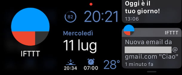 Come funziona Apple Watch