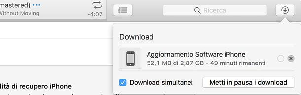 Come resettare iPhone da spento