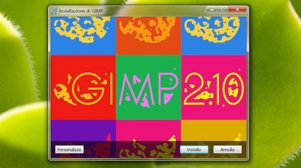 Come scaricare GIMP | Salvatore Aranzulla