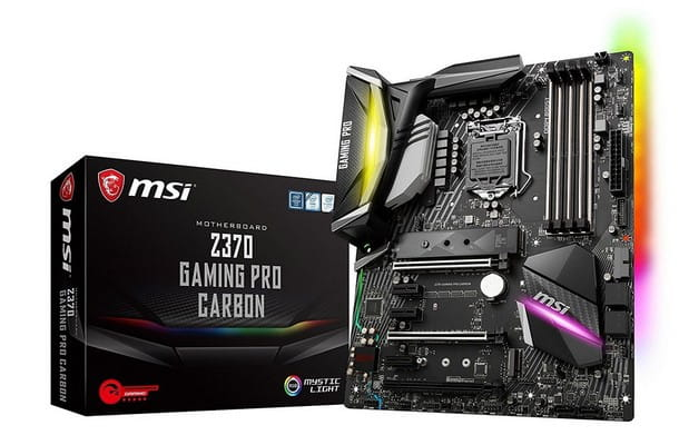 Come assemblare un PC da gaming - Mobo