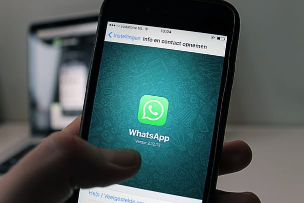 Come trasferire WhatsApp da un telefono all'altro