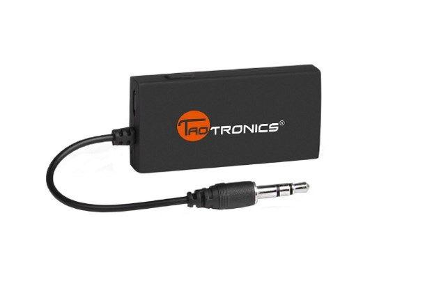 Come collegare cuffie wireless alla TV - Ricevitore Bluetooth