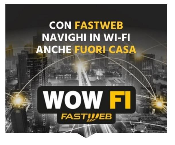 Come funziona Fastweb Mobile